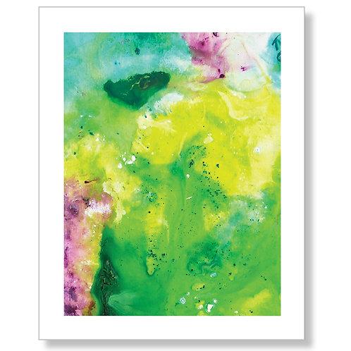"""""""Happy One"""" Art Print"""