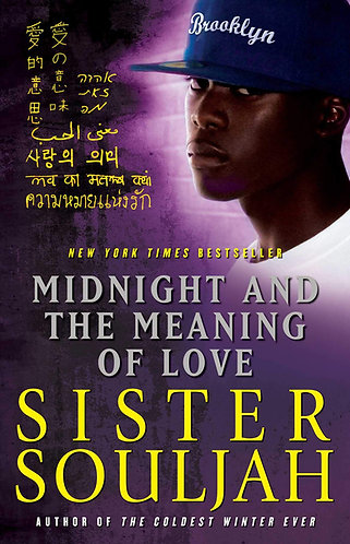 Midnight and the Meaning of Love ( Midnight #2 )