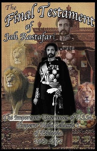 The Final Testament of Jah Rastafari