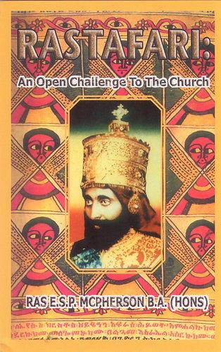 Rastafari: An Open Challenge to The Church