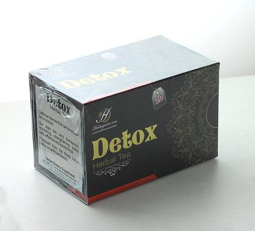 Detox Herbal Tea - 20 Bags