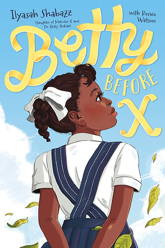 Betty Before X (Hardcover)