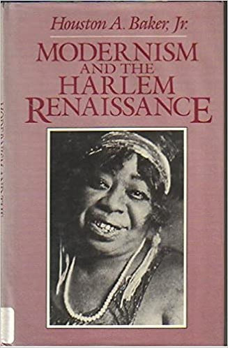 Modernism and the Harlem Renaissance