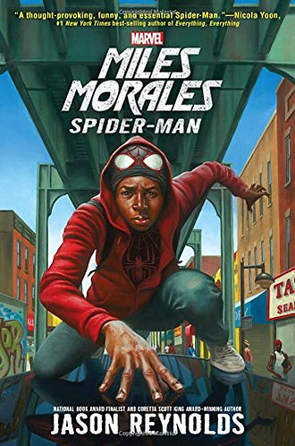 Miles Morales: Spider-Man ( Marvel YA Novel )