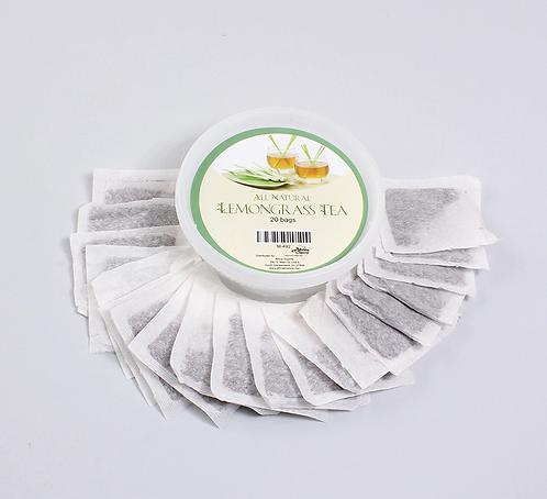 Asian Lemongrass Tea