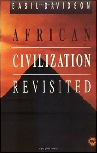 African Civilization Revisited