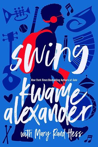 Swing (hardcover)