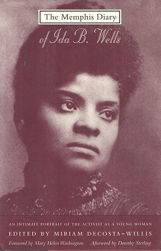 The Memphis Diary of Ida B. Wells