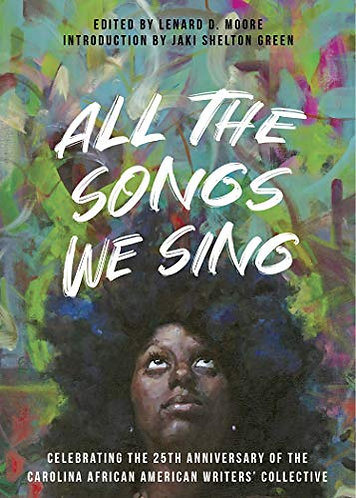 All the Songs We Sing: Celebrating the 25th Anniversary of the Carolina African