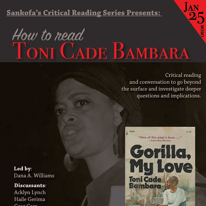 CRITICAL READING Series