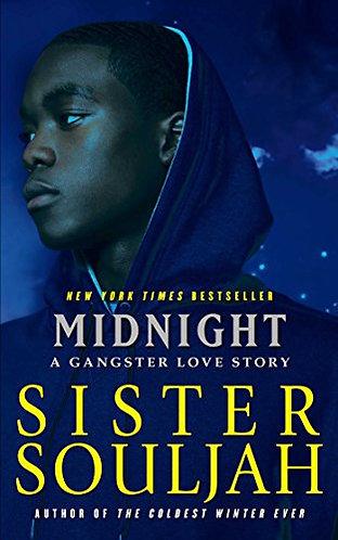 Midnight: A Gangster Love Story ( Midnight #1 )
