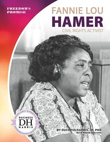 Fannie Lou Hamer: Civil Rights Activist