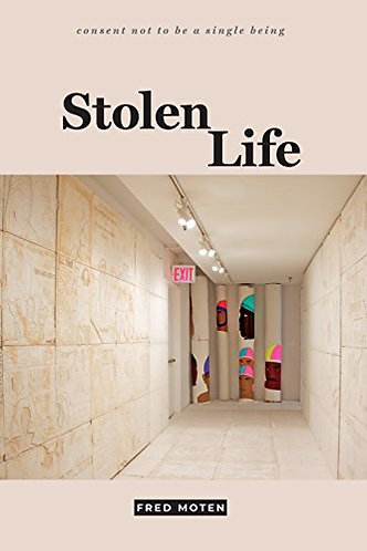Stolen Life ( Consent Not to Be a Single Being )