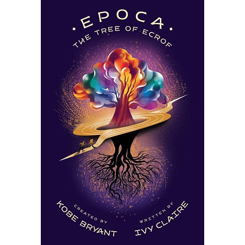 Epoca: The Tree of Ecrof (Epoca #1)