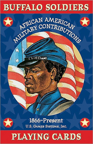 Buffalo Soldiers: African American Military Contributions 1866-Present