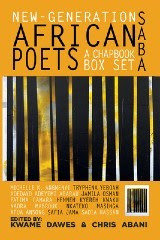 New Generation of African Poets: A Chapbook BoxSet