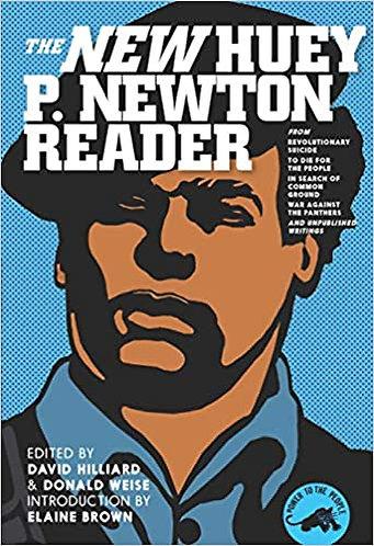 The New Huey P. Newton Reader