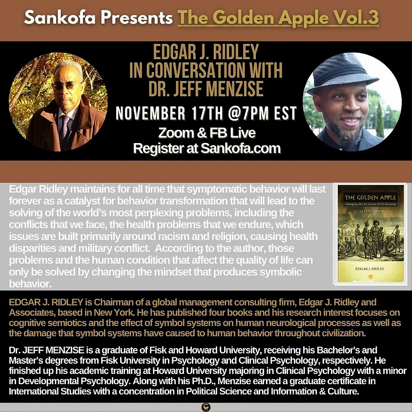 The Golden Apple Changing the Structure of Civilization, Aftermath Vol 3