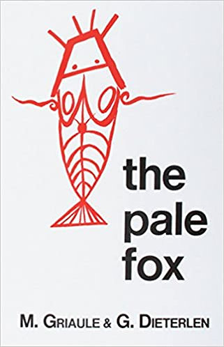 The Pale Fox: Dogon Sacred Knowledge & Astronomy (m griaule)