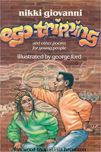 Ego-Tripping and Other Poems for Young People