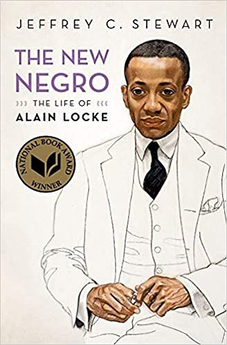 The New Negro: The Life of Alain Locke (Hardcover)
