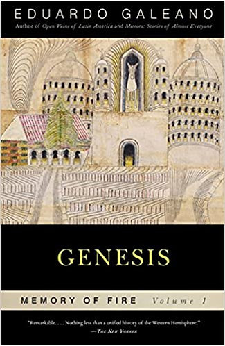 Genesis: Memory of Fire, Volume 1 (Memory of Fire Trilogy #01)
