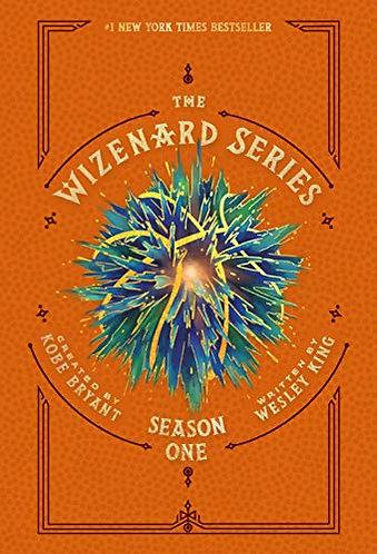 The Wizenard Series: Season One (Wizenard #2)