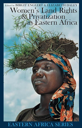 Women's Land Rights & Privatization in Eastern Africa