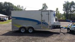 trailer half wrap
