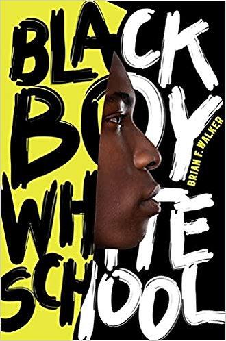 Black Boy White School - Hardback