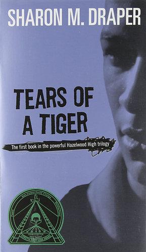 Tears of a Tiger ( Hazelwood High Trilogy #1 )