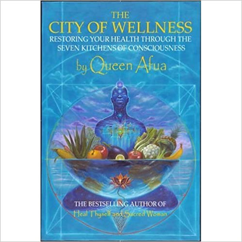 The City of Wellness