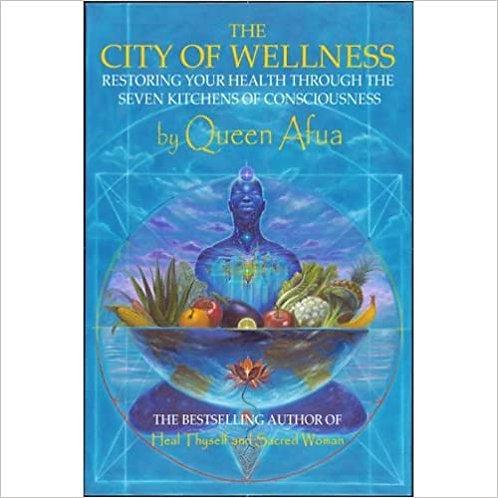 The City of Wellness