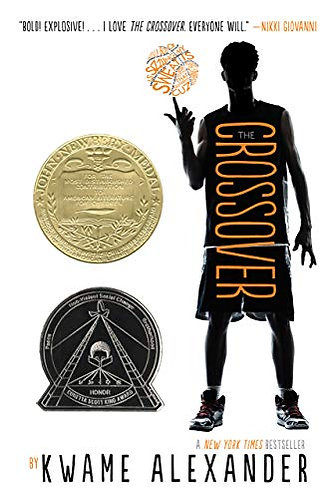 The Crossover ( Paperback)