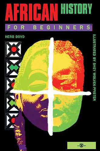 African History for Beginners