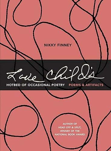 Love Child's Hotbed of Occasional Poetry: Poems & Artifacts