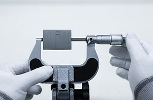 Calibration outside micrometer with block gage.jpg