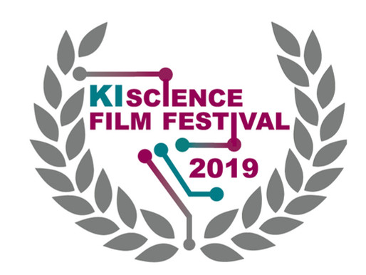 Screening @ KI Science Film Festival
