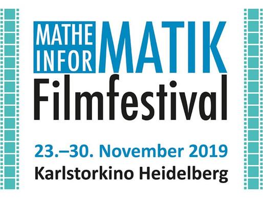 Filmfestival Mathematik Informatik 2019