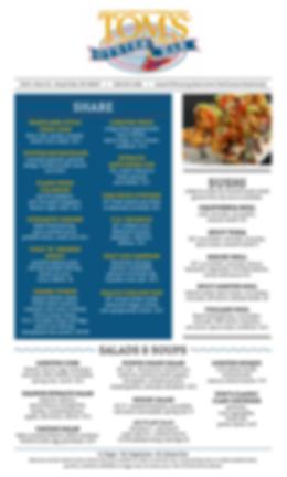 toms 2020 front menu.png