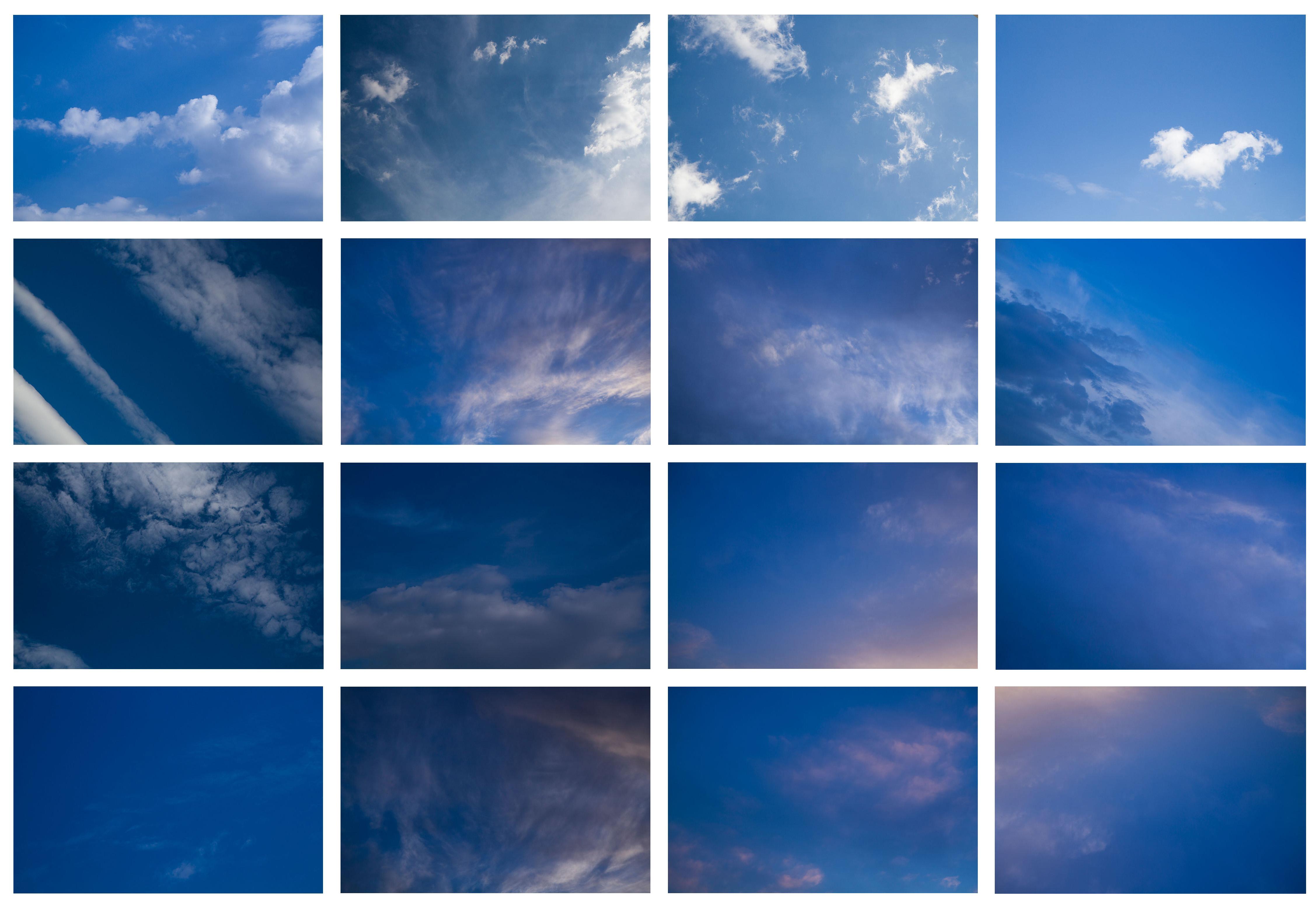 Sky of Skies | 2015