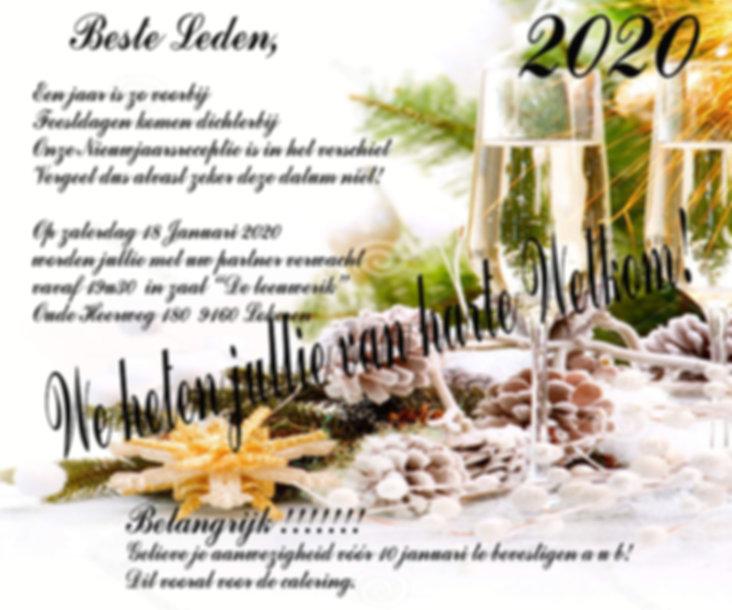 uitnodiging nieuwjaarsreceptie 2020kopie
