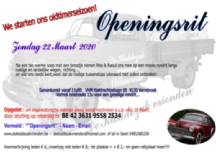 Flyer Openingsrit 22 maart 2020kopie (Sm