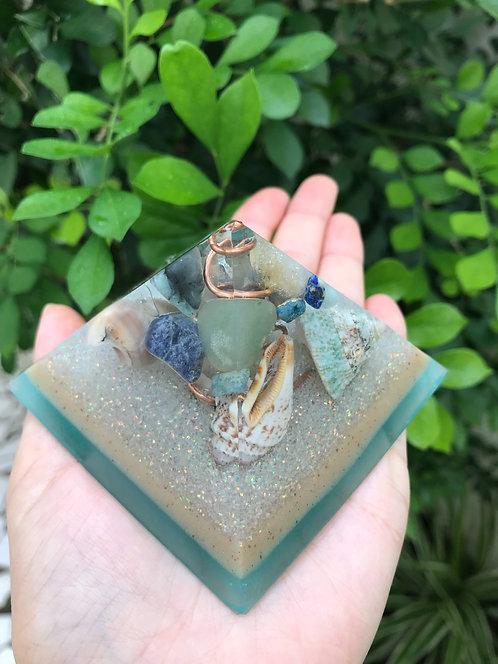 Pirâmide Ocean