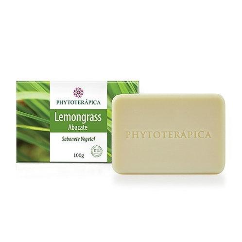 Sabonete de Lemongrass e Pracaxi - Phytoterápica - 100g
