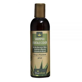 Shampoo Fortalecedor - Live Aloe