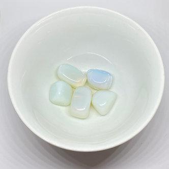 Pedra Opalina - Rolada