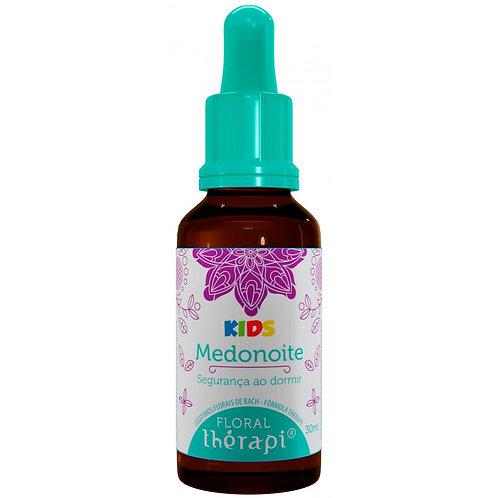 Kids Medonoite - Pesadelos e Medos - Floral Thérapi