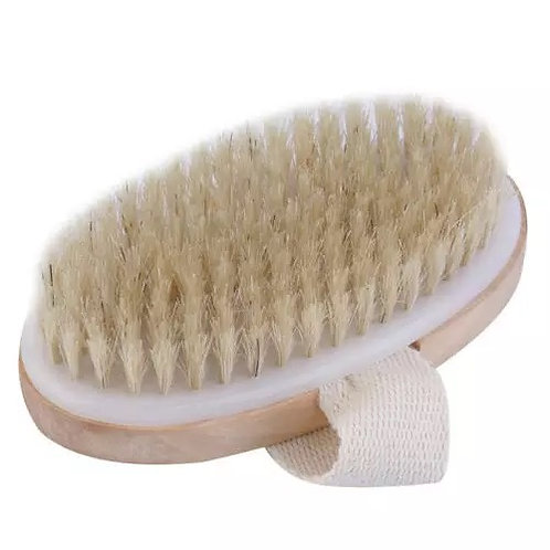 Bucha / Escova para Esfoliação à seco