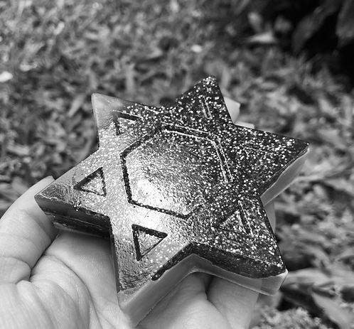 Estrela de 6 pontas